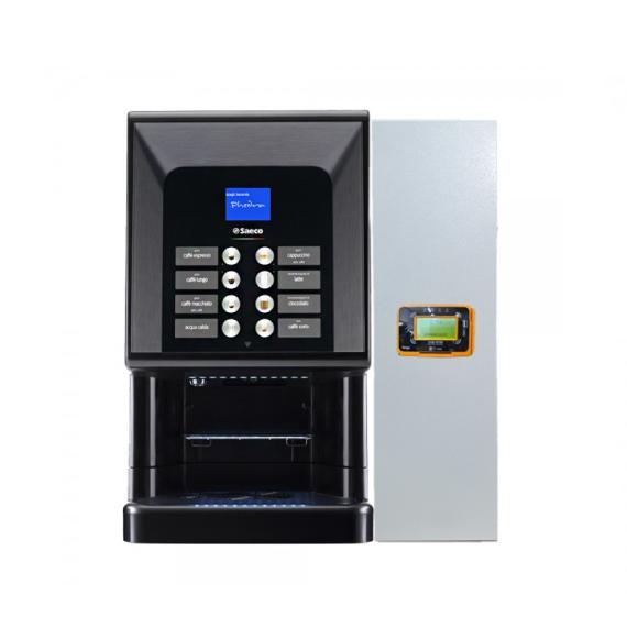 @[세코] 에페드라 단말기 + 업소용 카페 무인 커피 머신