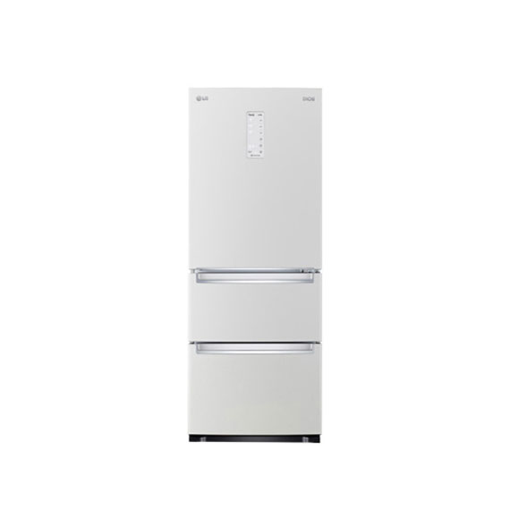 @[LG] 디오스 스탠드형 김치냉장고 327L 화이트