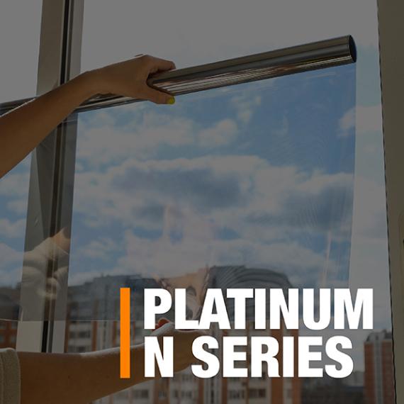 @[레이노] 가정용 단연필름 Platinum N(최고급형)