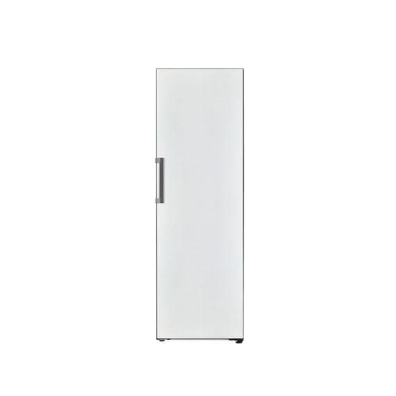 @[LG] 오브제컬레션 컨버터블 패키지 김치냉장고 324L 화이트 (Z320MWS)