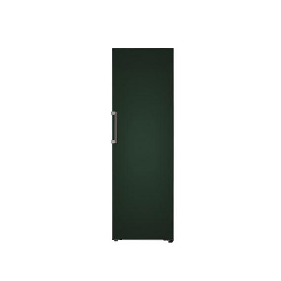 @[LG] 오브제컬레션 컨버터블 패키지 김치냉장고 324L 그린 (Z320SGS)
