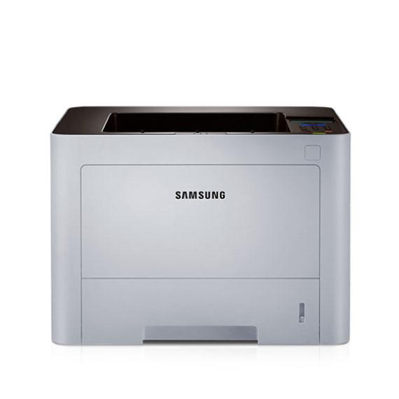 @[삼성] 흑백레이저 프린터 SL-M4020NX_흑백 3,000장(A4탁상용)