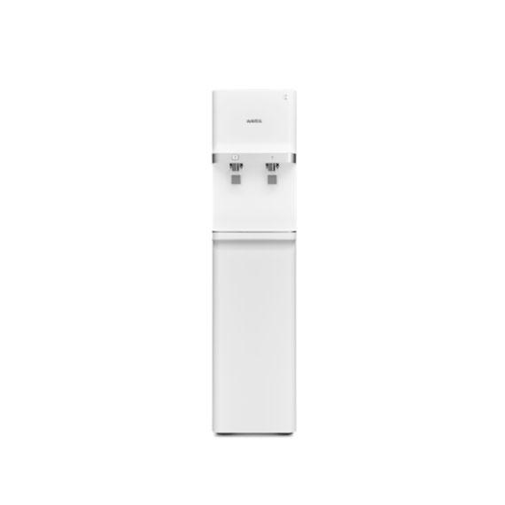 @[웰스] 미네랄 365 스탠드 정수기 냉수, 온수