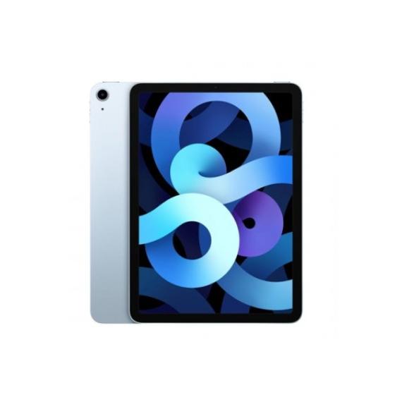 @APPLE IPAD 아이패드 에어 4세대 WIFI + CELLULAR 256GB 10.9인치 스카이블루 / MYH62KH/A (36개월)