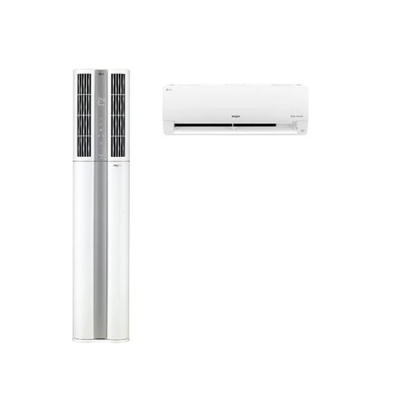 @[LG] 냉난방기(FW17VADWA2M )14평형+5평형