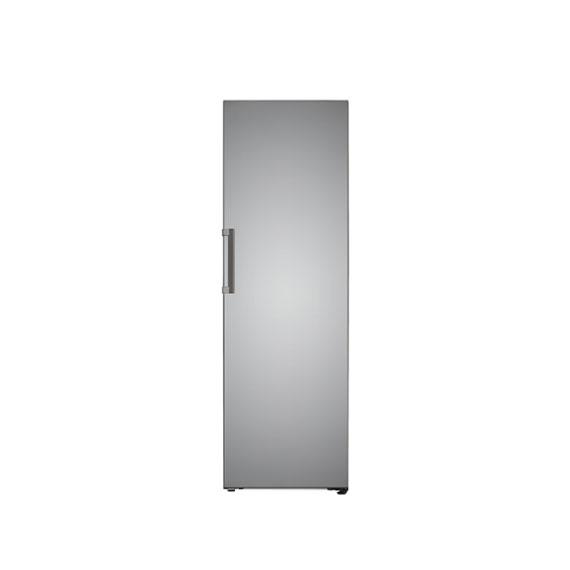 @[LG] 오브제컬레션 컨버터블 패키지 김치냉장고 324L 스테인리스 실버 (Z320SSS)