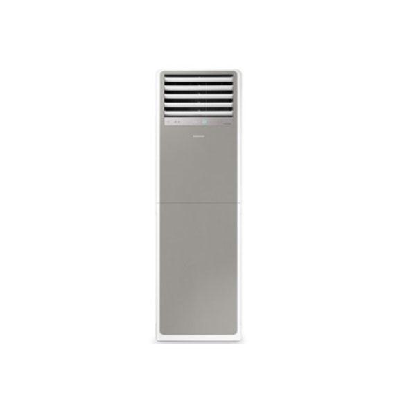 @[삼성] 비스포크 스탠드형 인버터 중대형 냉난방기 30평형 그레이 380V