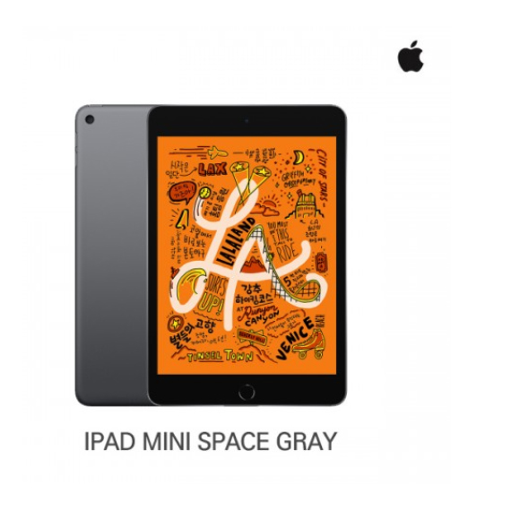 @iPad / 5세대 wi-fi 64GB 스페이스그레이 / MUQW2KH/A (36개월)