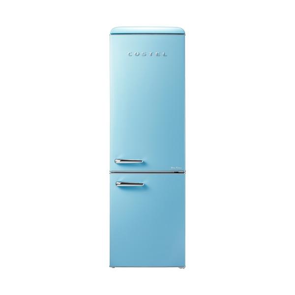 @코스텔 냉장고 300L (블루)