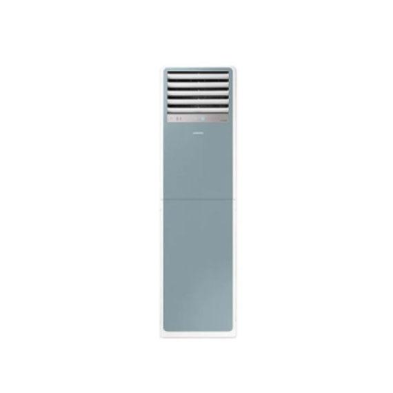 @[삼성] 비스포크 스탠드형 인버터 중대형 냉난방기 23평형 블루 220V
