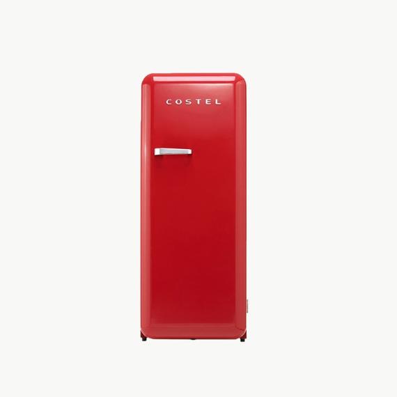 @코스텔 냉장고 281L CRS-281HARD