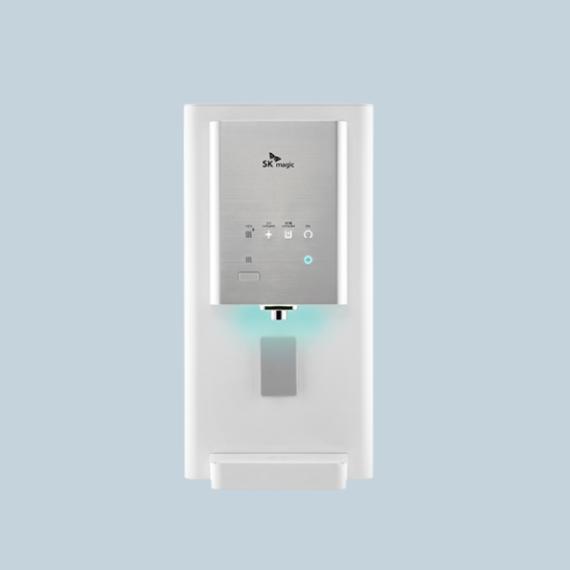 @[SK매직] 워터룸 고온수 정수기 UV안심케어 정수기_냉온