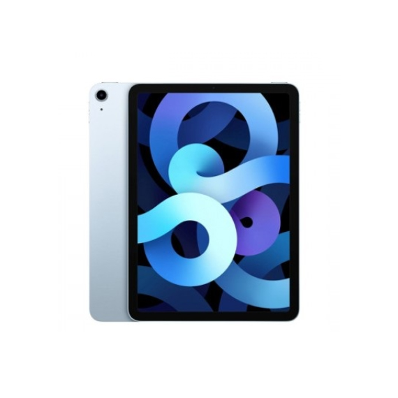 @APPLE IPAD 아이패드 에어 4세대 WIFI + CELLULAR 64GB 10.9인치 스카이블루 / MYH02KH/A (36개월)