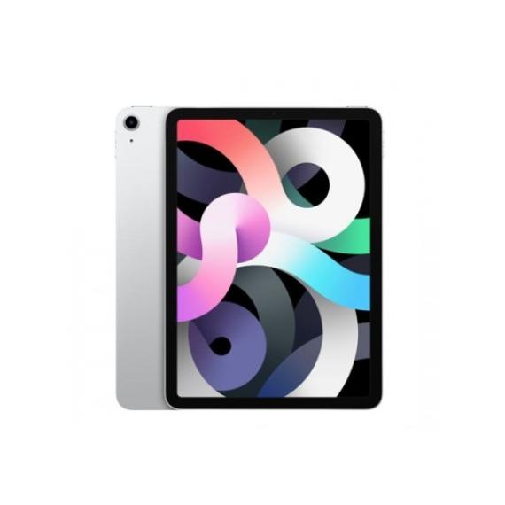 @APPLE IPAD 아이패드 에어 4세대 WIFI + CELLULAR 64GB 10.9인치 실버 / MYGX2KH/A