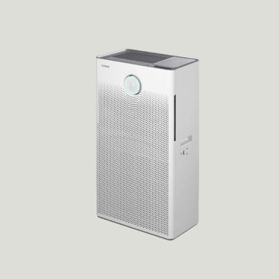[코웨이] 듀얼클린 가습공기청정기(12평형)